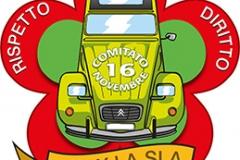 logo 2cv per la SLA